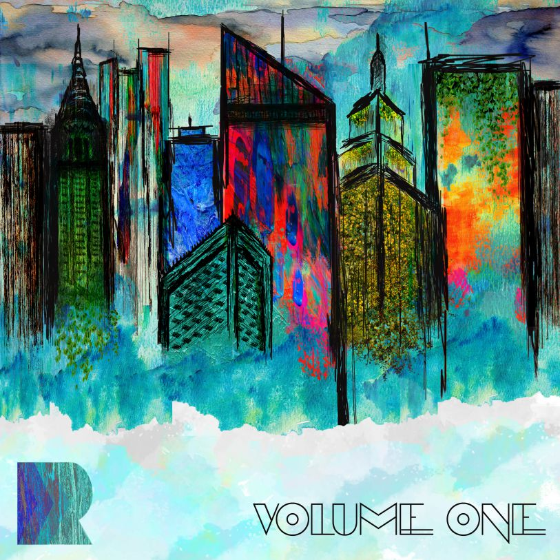 Range Volume 1 Final Cover