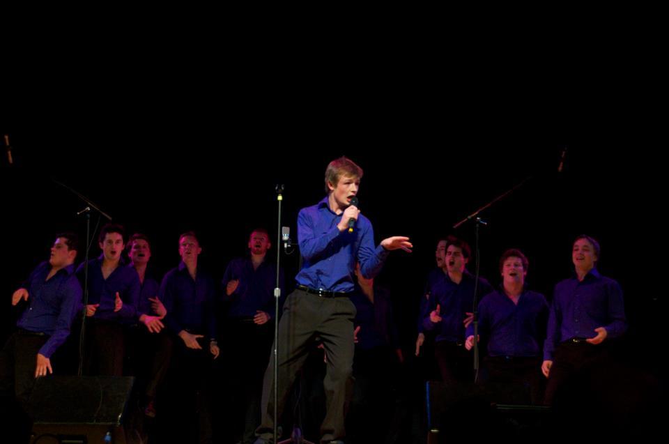 The A Cappella Blog | The A Cappella Blog
